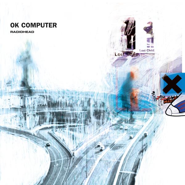 Radiohead - OK Computer [2xLP]