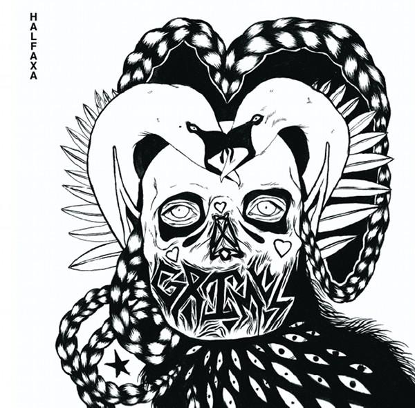 Grimes - Halfaxa [2xLP]