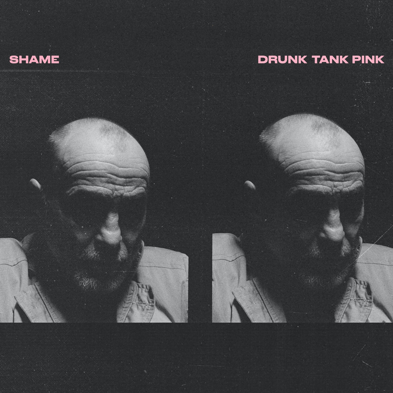Shame - Drunk Tank Pink [LP]