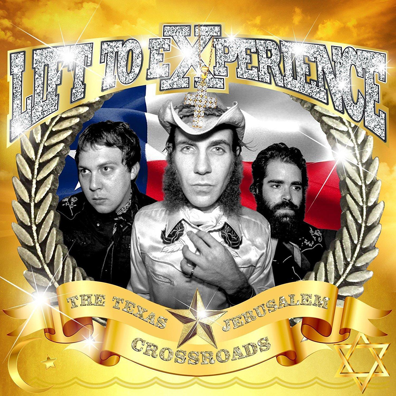 Lift To Experience - Texas-Jerusalem Crossroads [2xLP]
