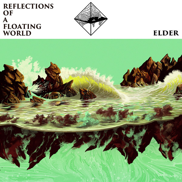Elder - Reflections of a Floating World [2xLP]