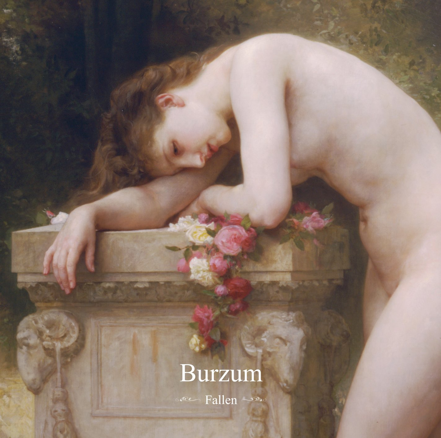 Burzum - Fallen [LP]