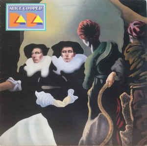 Alice Cooper - Dada [LP]