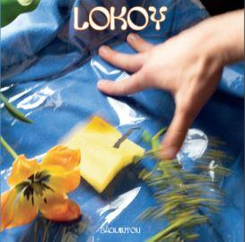 Lokoy - Badminton [LP]