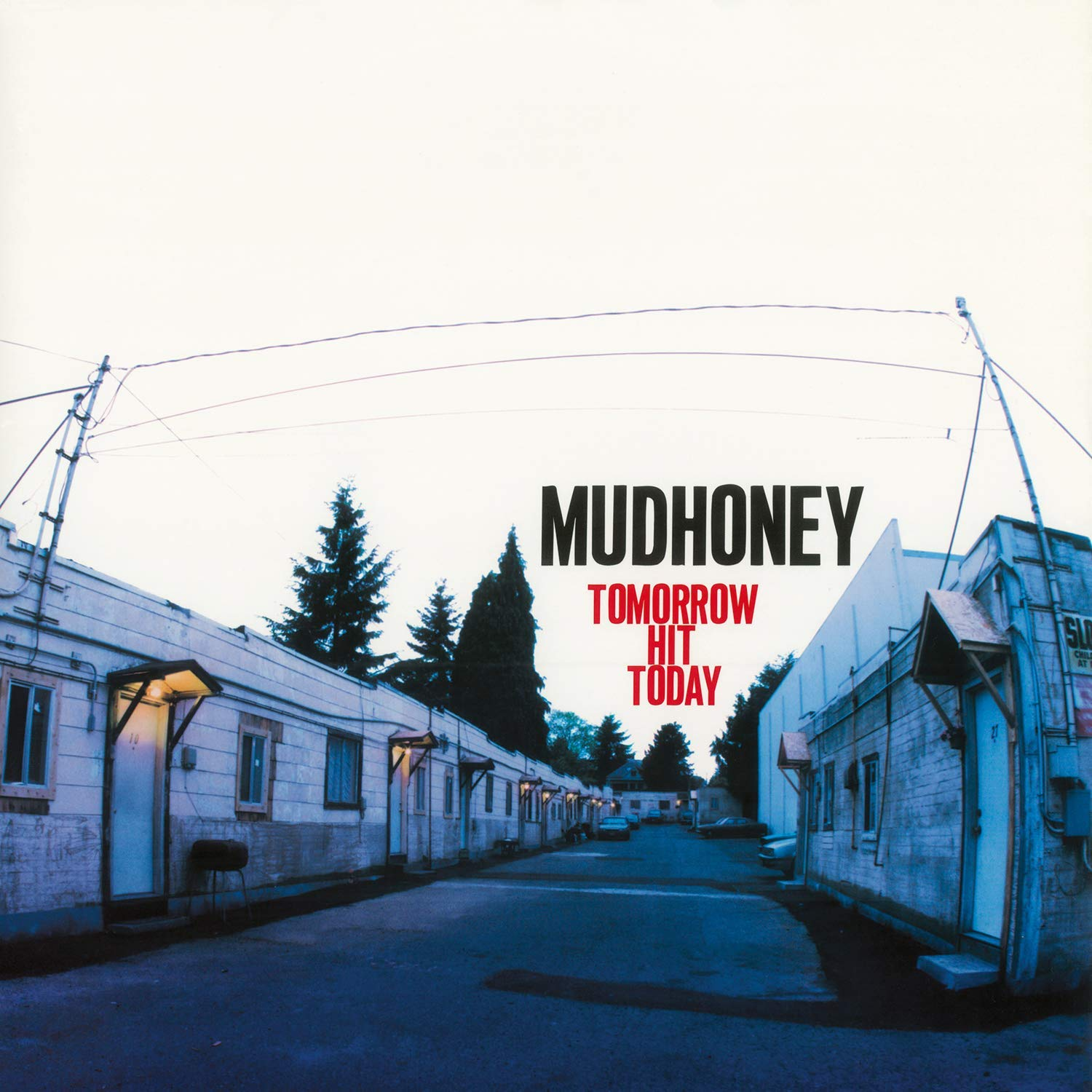 Mudhoney - Tomorrow Hit Today [LP]