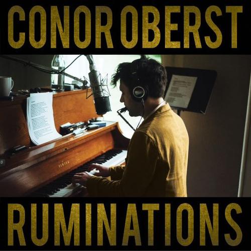 Conor Oberst - Ruminations [LTD 2xLP] (RSD21)