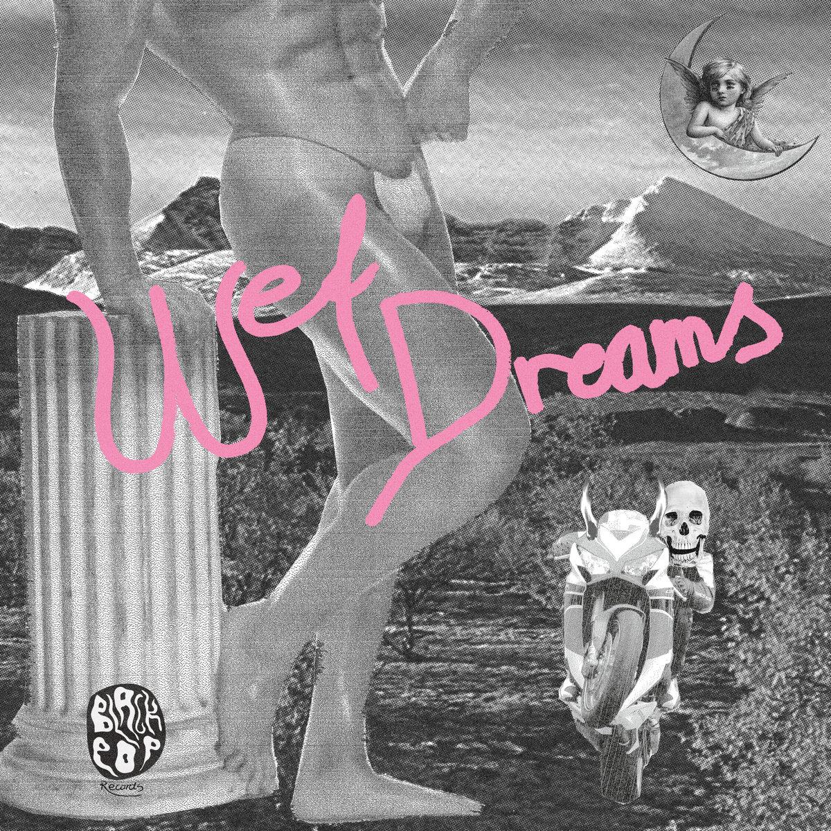 Wet Dreams - Wet Dreams [LP]