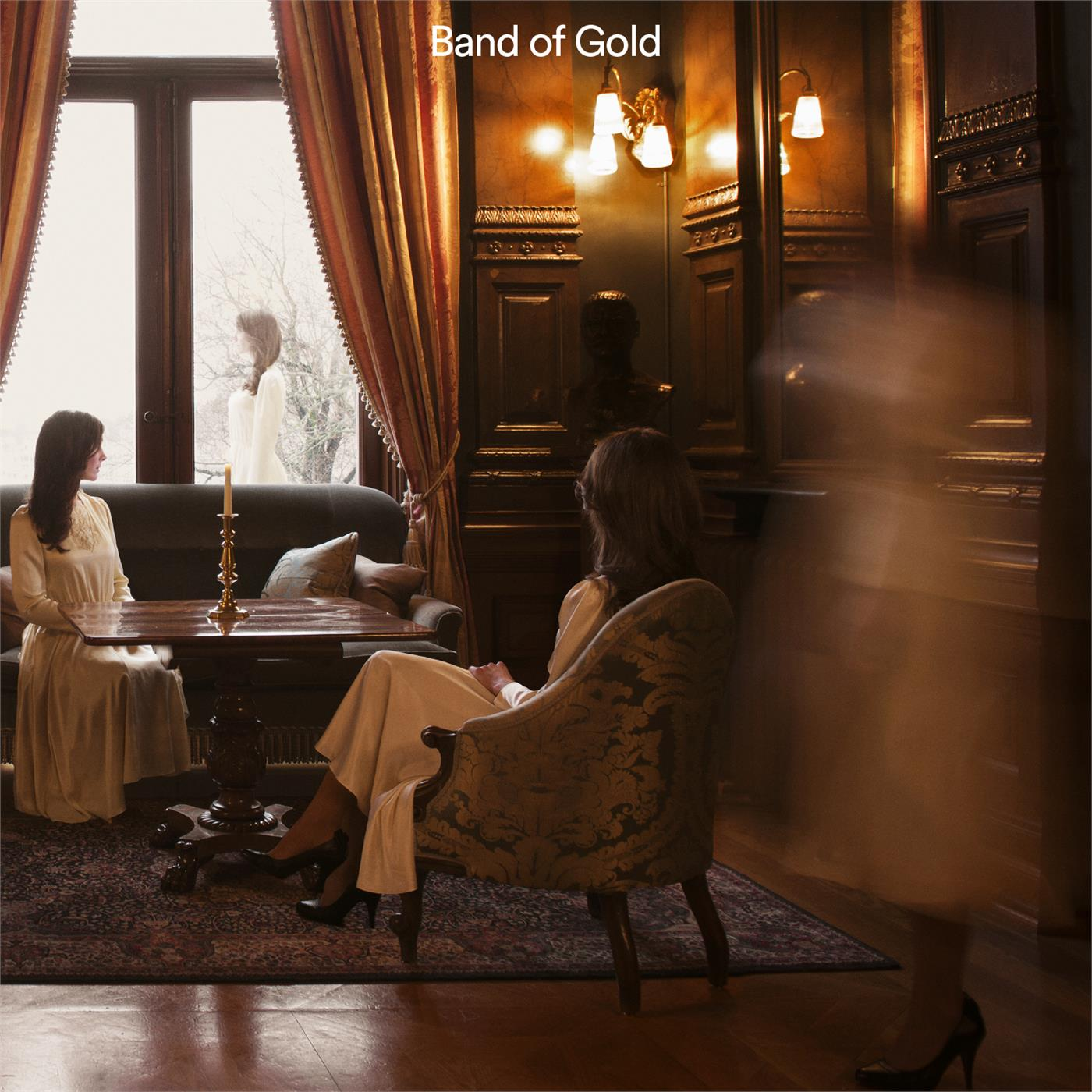 Band of Gold - Band of Gold [LP]
