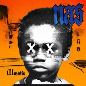 Nas - Illmatic XX [LP]