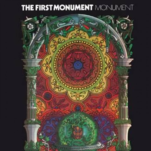 Monument - First Monument [LP]