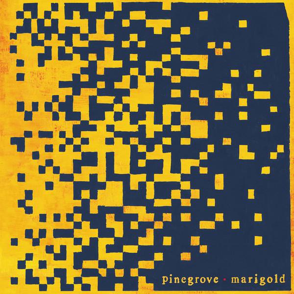 Pinegrove - Marigold [LTD LP]