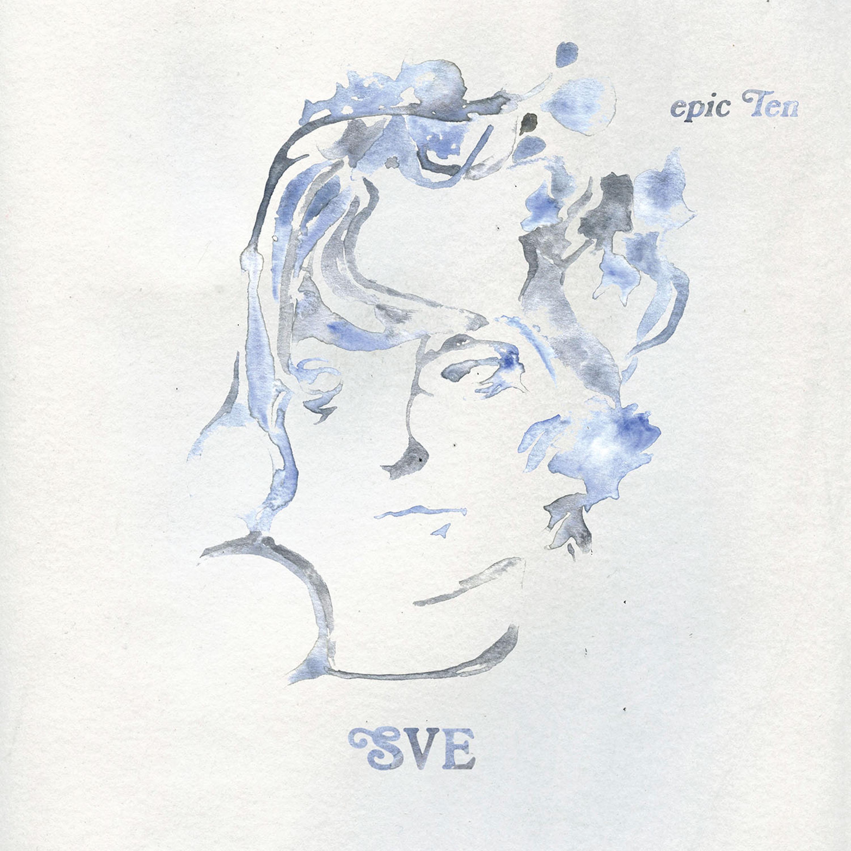 Sharon Van Etten + Various Artists - Epic Ten [2xLP]