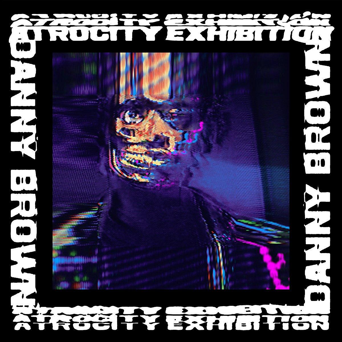 Danny Brown - Atrocity Exhibition [2xLP]