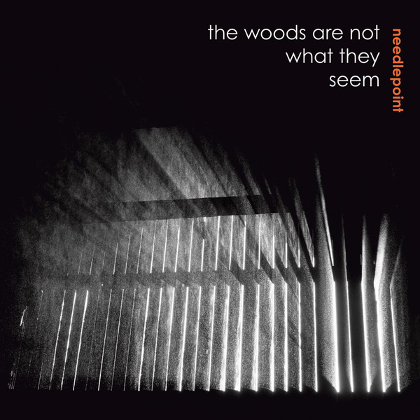 Needlepoint - The Woods Are Not What They Seem [LP]