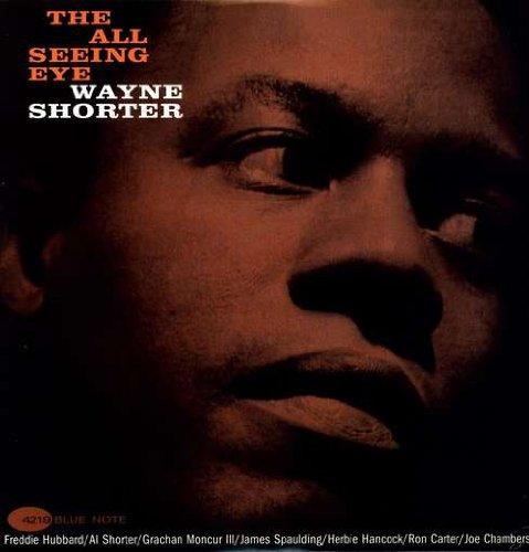 Wayne Shorter - The All Seeing Eye [LP]