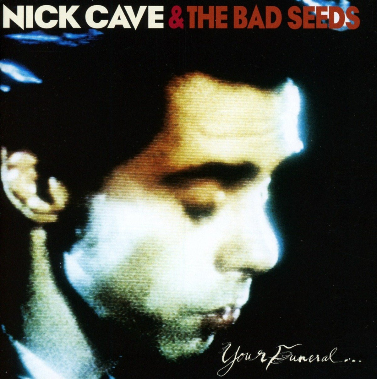 Nick Cave & The Bad Seeds - Your Funeral... My Trial [2xLP]