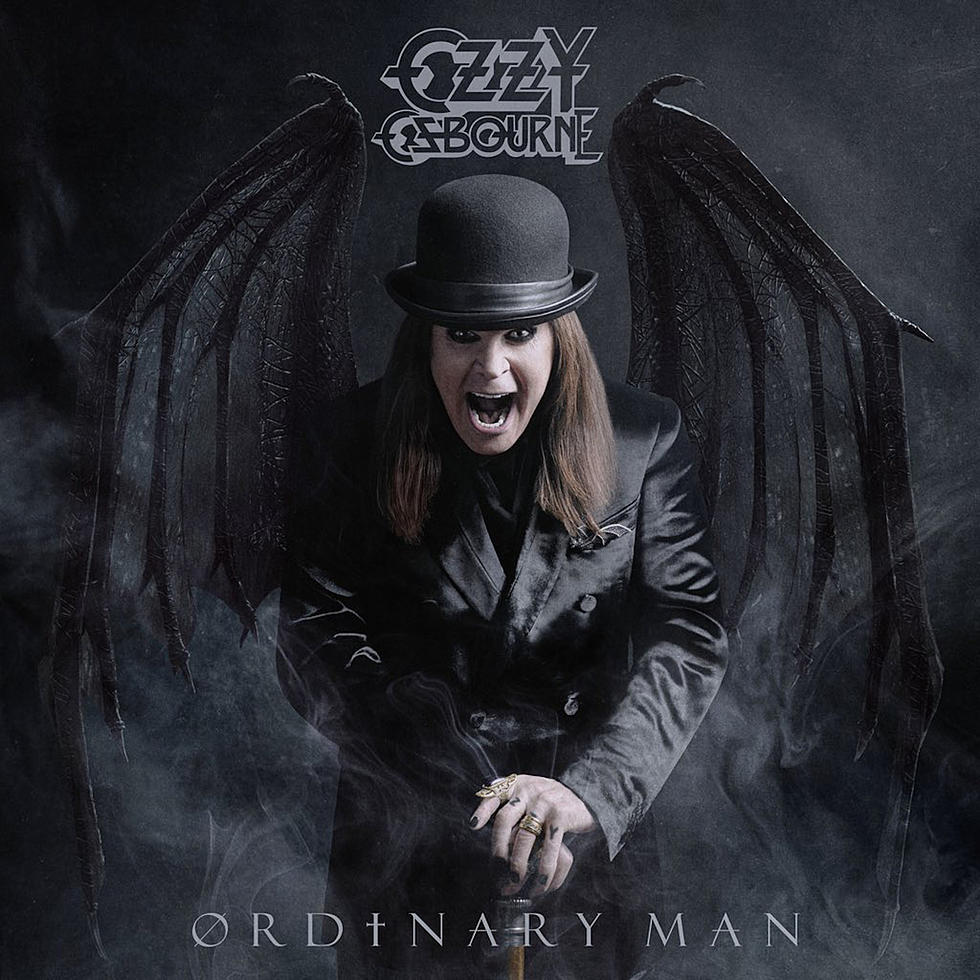 Ozzy Osbourne – Ordinary Man [LP]
