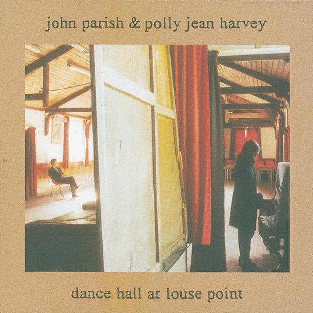 John Parish & PJ Harvey - Dance Hall At Louse Point [LP]