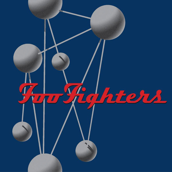 Foo Fighters - The Colour And The Shape [LP]