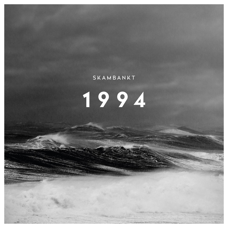 Skambankt – 1994 [LP]