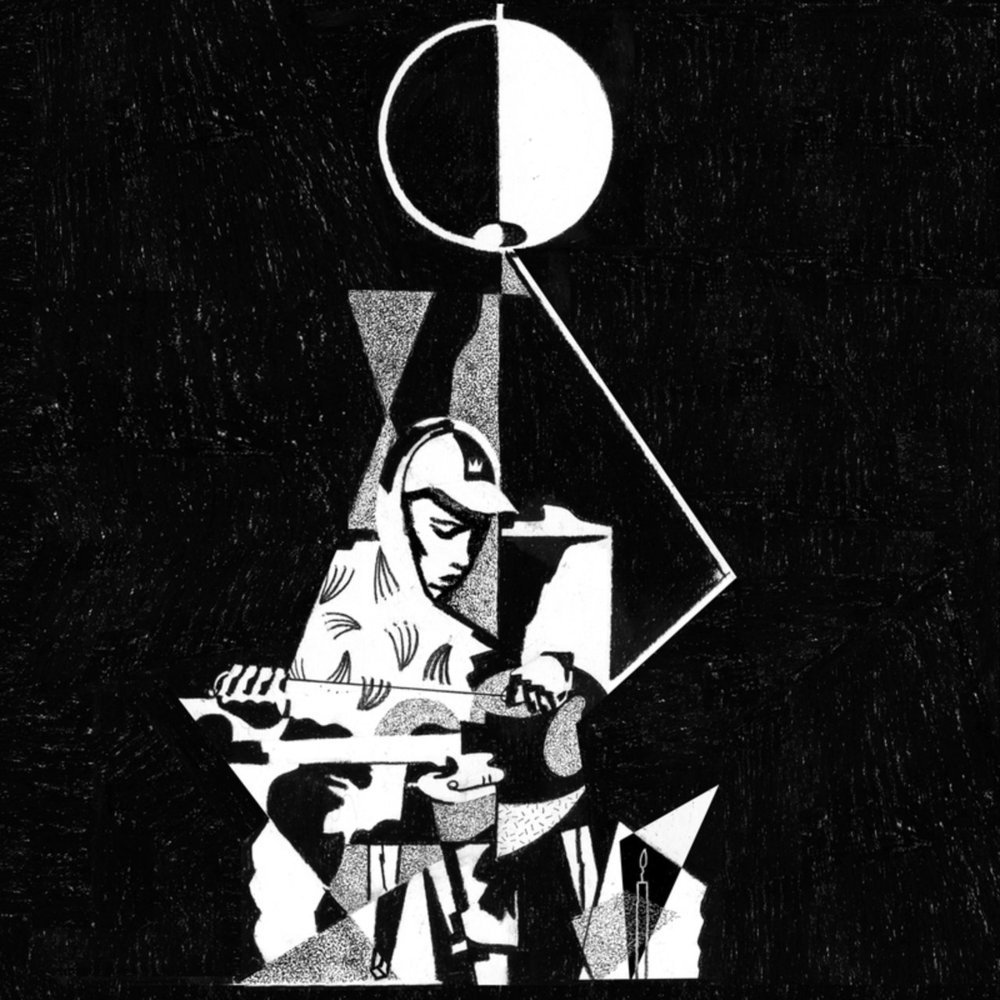 King Krule - 6 Feet Beneath The Moon [2xLP]