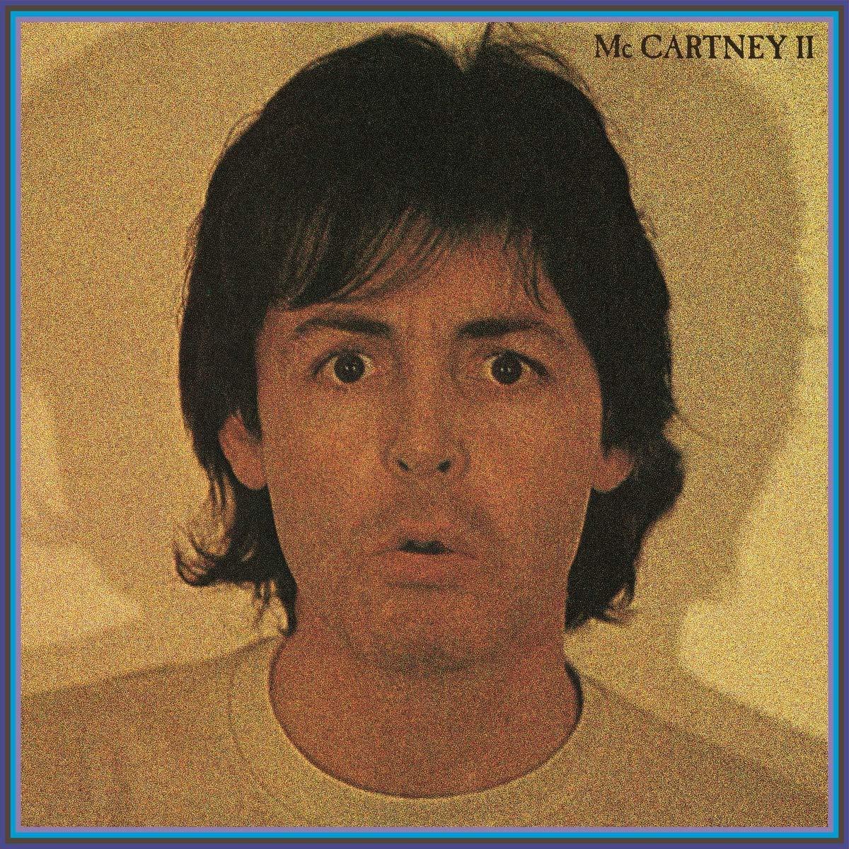 Paul McCartney - McCartney II [LP]