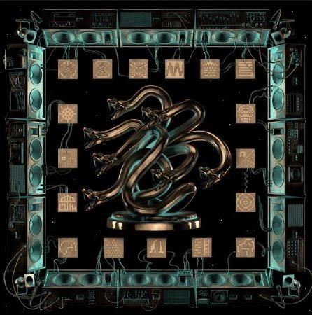 King Gizzard & The Lizard Wizard - Chunky Shrapnel [2xLP]