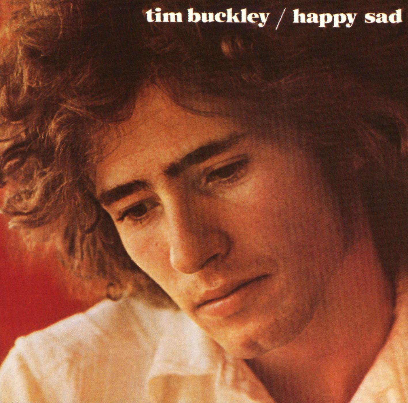 Tim Buckley - Happy Sad [LTD LP]