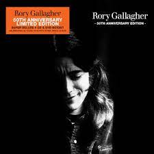 Rory Gallagher - Rory Gallagher (50th Anniversary Edition) [3xLP]