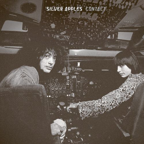 Silver Apples – Contact [LP]