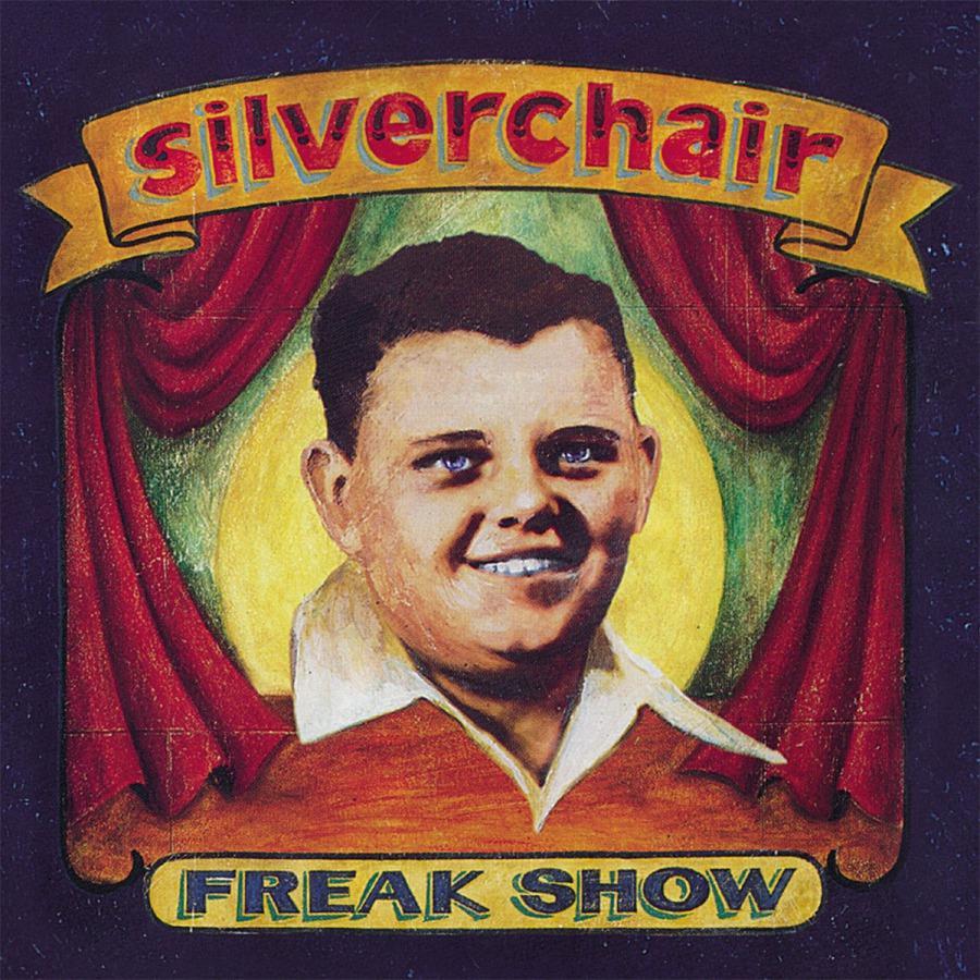 Silverchair - Freak Show [LP]