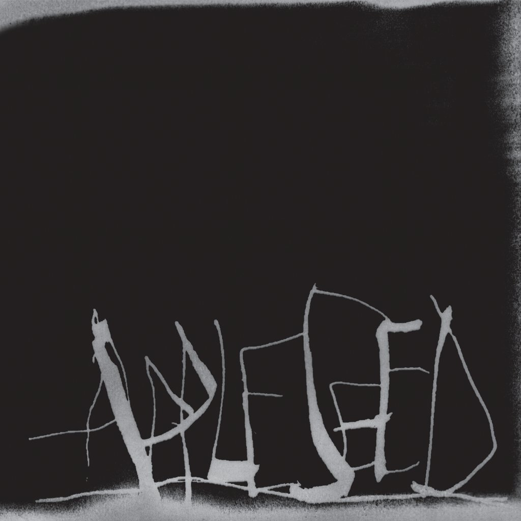 Aesop Rock - Appleseed [LP] (Clear & Black Smoke Vinyl)
