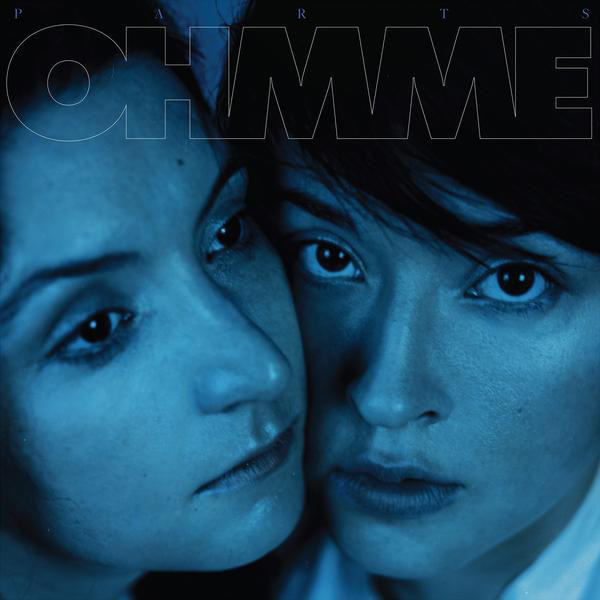 OHMME - Parts [LP]