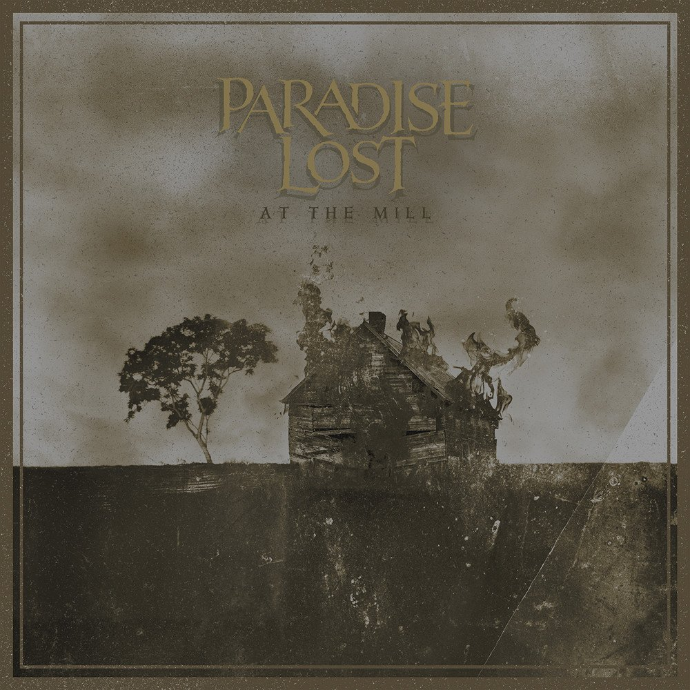 Paradise Lost - At The Mill [2LP]