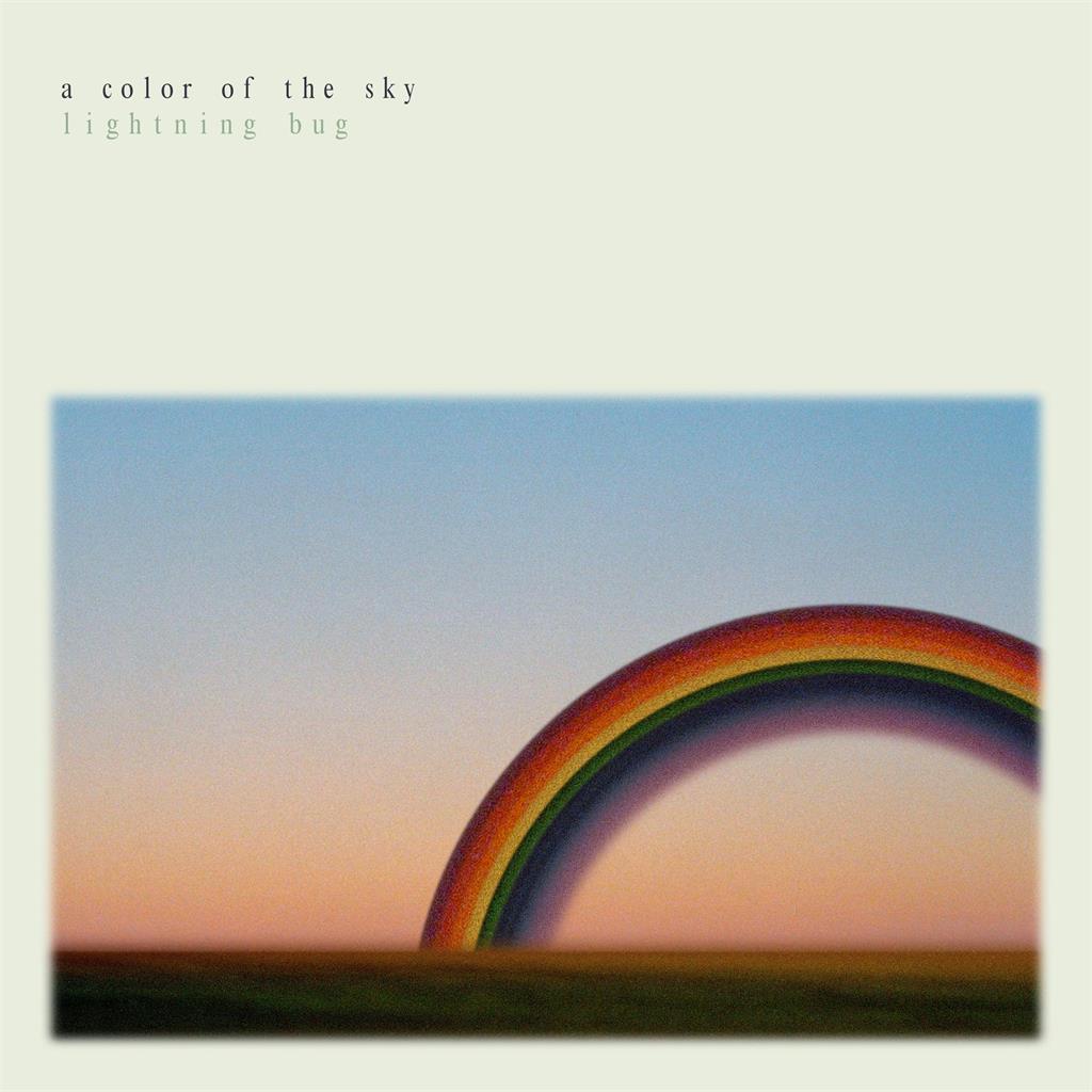Lightning Bug - A Color Of The Sky [LTD LP] (forest green vinyl)