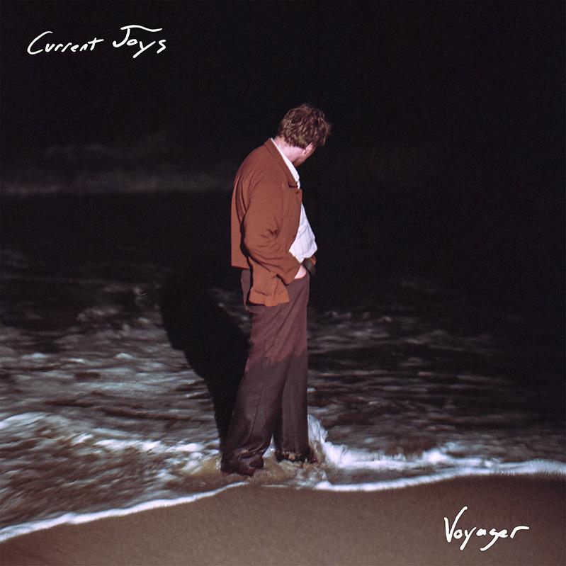Current Joys - Voyager [LTD LP] (Opaque Purple Vinyl)