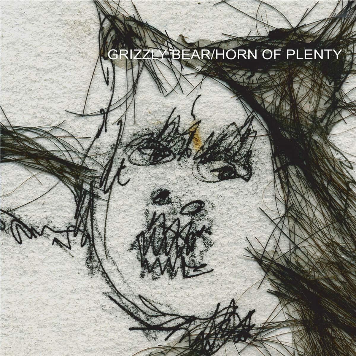 Grizzly Bear - Horn of Plenty [LTD LP]