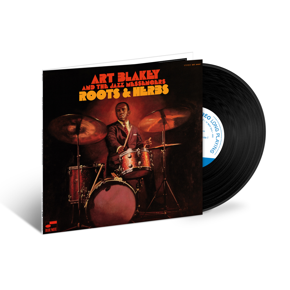 Art Blakey - Roots And Herbs [LP]