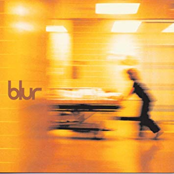 Blur – Blur [2xLP]
