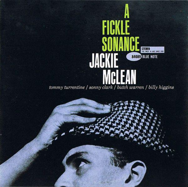 Jackie Mclean - A Fickle Sonance [LP]