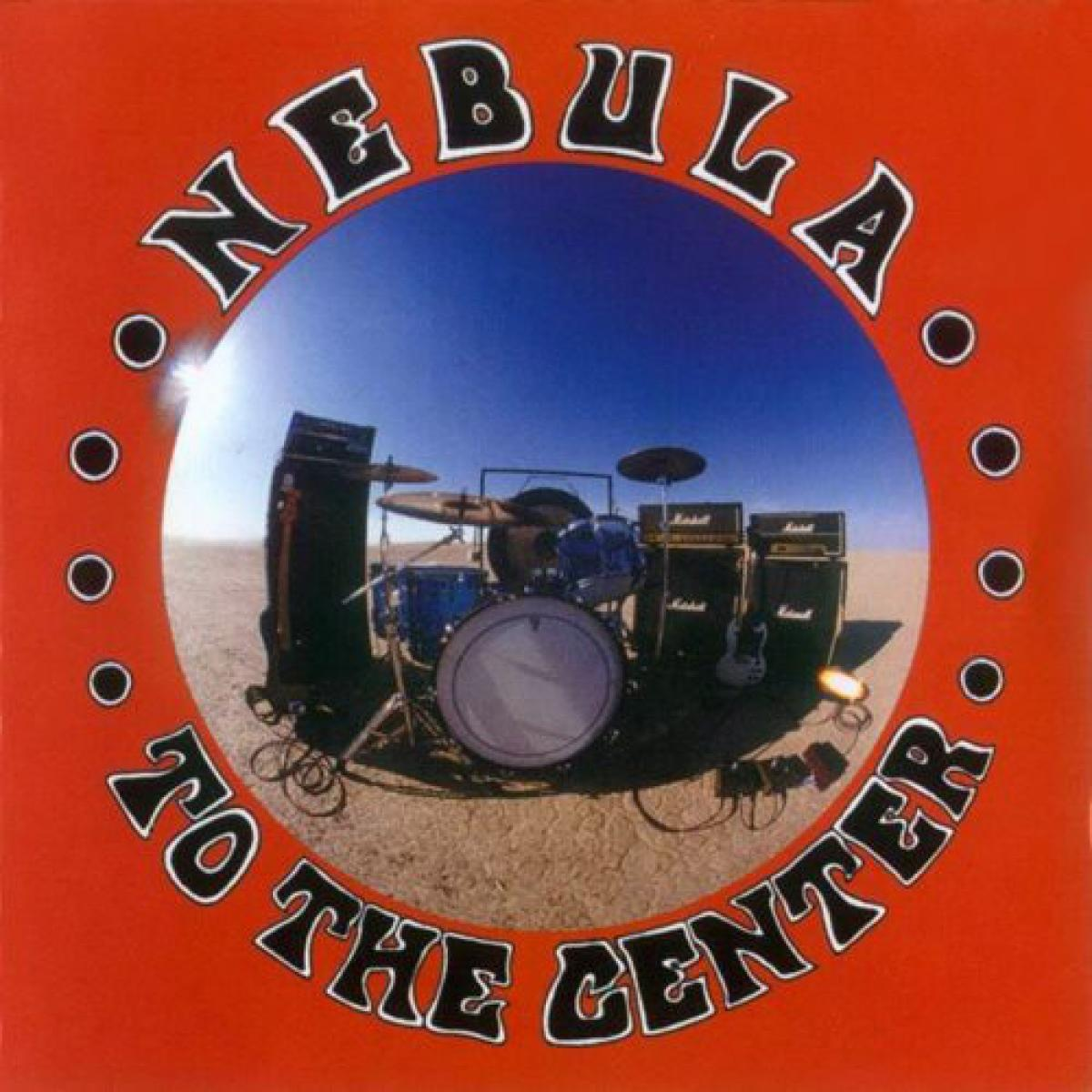 Nebula – To The Center [LP]