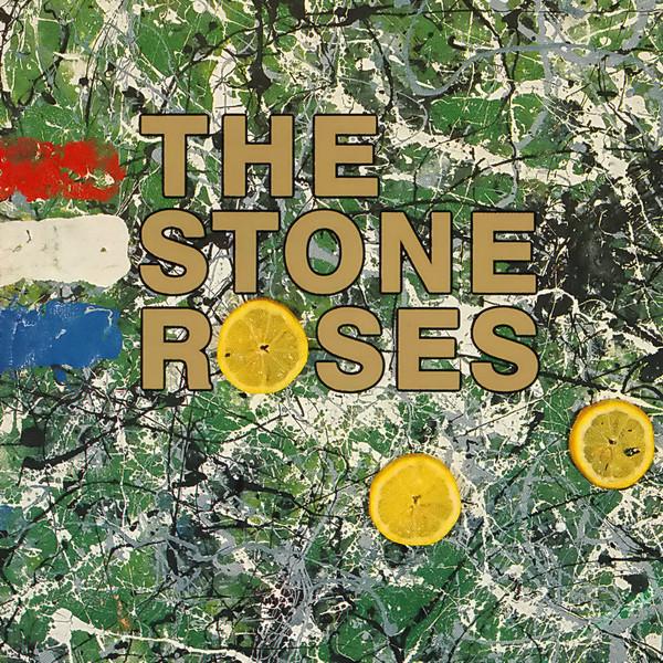Stone Roses - Stone Roses [LP]