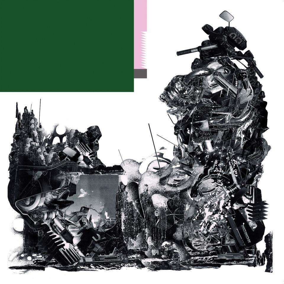 black midi – Schlagenheim [LP]