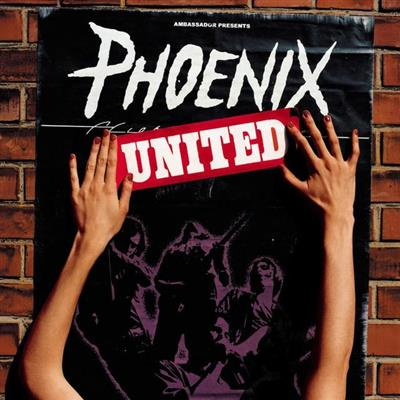 Phoenix - United [LP]