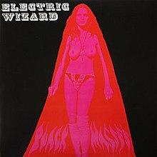Electric Wizard - Black Masses [2xLP]