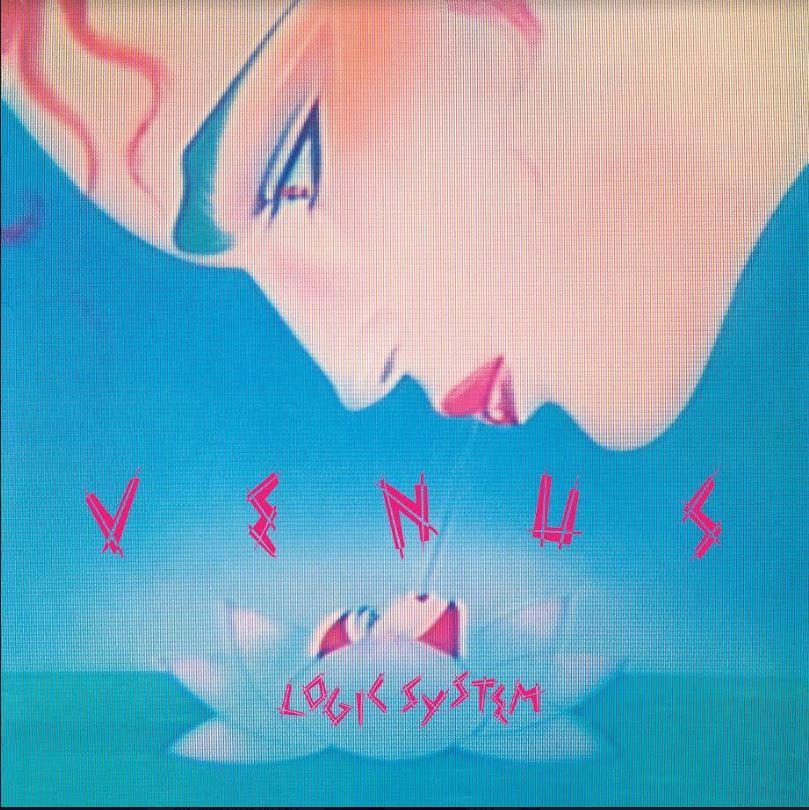 Logic System - Venus [LP]