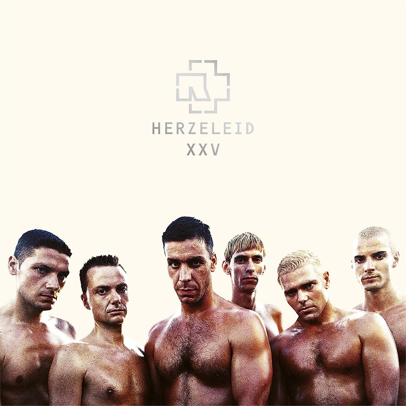 Rammstein - Herzeleid [LTD 2xLP]