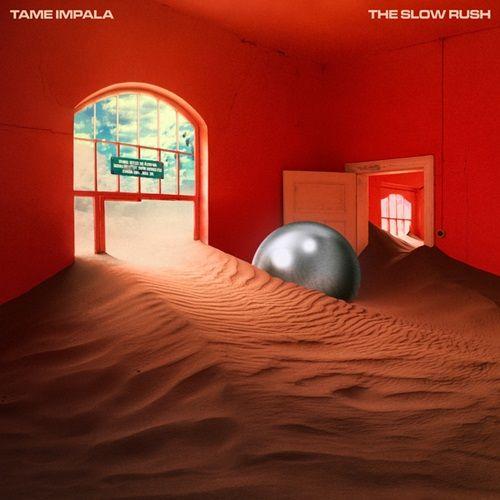 Tame Impala – The Slow Rush [LTD 2xLP]