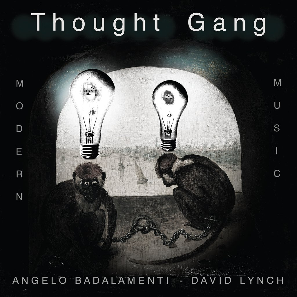 Thought Gang - Thought Gang [2xLP]