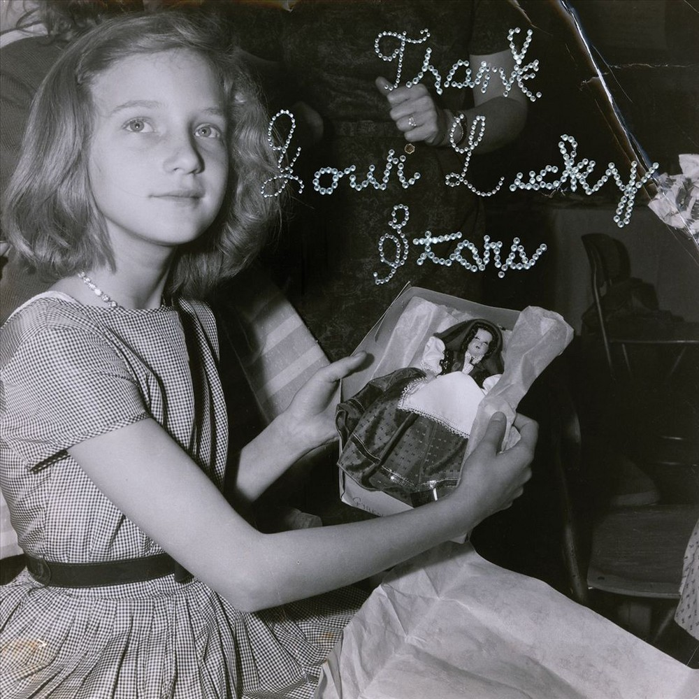 Beach House - Thank Your Lucky Star [LP]